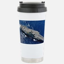 csea cva large framed print Travel Mug