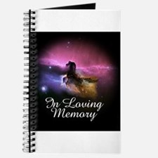 In Loving Memory Journal