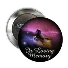 In Loving Memory Button
