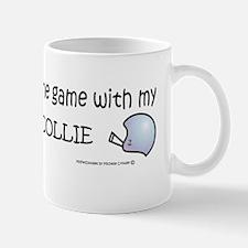 BORDERCOLLIE Mug