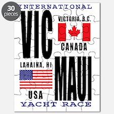 Vic-Maui Standard Puzzle