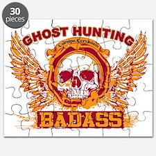 Badass_SkullWingsTshirt Puzzle