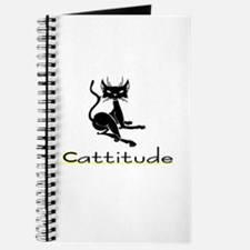 Cattitude Journal