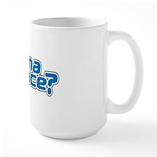 wanna_race_sweatshirt Mug