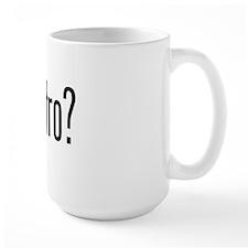 got_nitro_stein Mug
