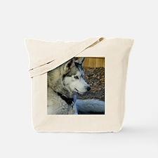 BeautifulSeppalaProfile Tote Bag
