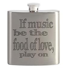 food of love light Flask