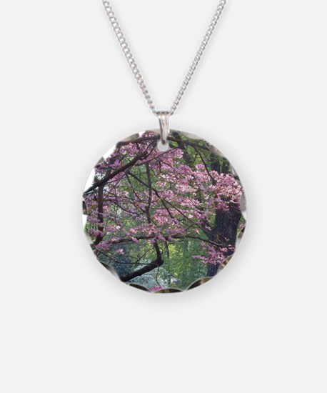 dogwood 1069 Necklace