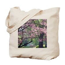 dogwood 1069 Tote Bag