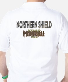 Northern Shield Deluxe T-Shirt