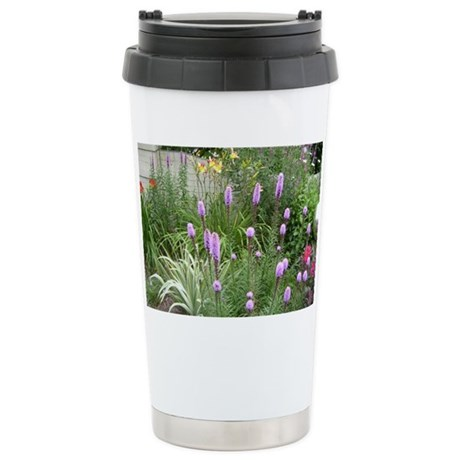 Picture 2426 Stainless Steel Travel Mug