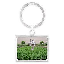 Picture 2183 Landscape Keychain