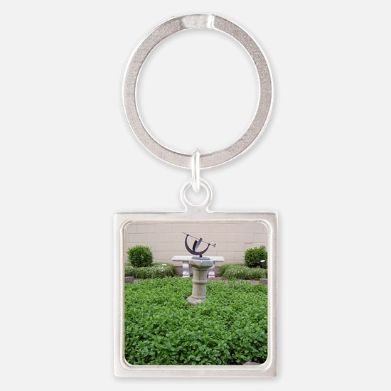 Picture 2183 Square Keychain