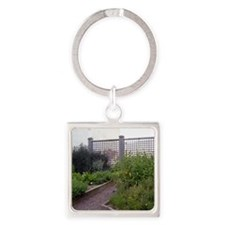Picture 2257 Square Keychain