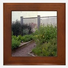 Picture 2257 Framed Tile