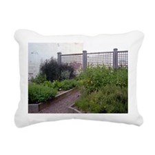 Picture 2257 Rectangular Canvas Pillow