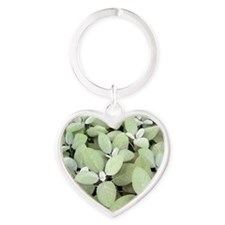 Picture 2250 Heart Keychain