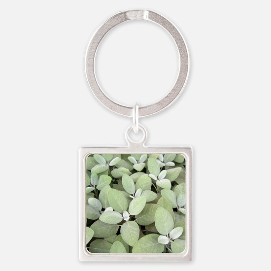 Picture 2250 Square Keychain