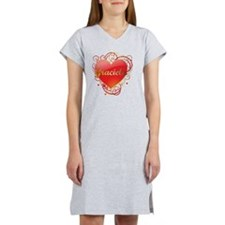 Graciela-Valentines Women's Nightshirt