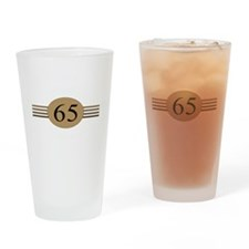 Authentic65b Drinking Glass