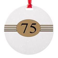 Authentic75b Ornament