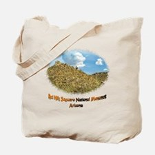 Red Hills Natl Monument Tote Bag