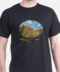 Red Hills Natl Monument T-Shirt