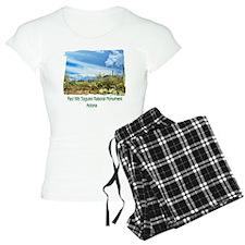 Red Hills Natl Monument 2 Pajamas