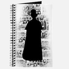 Ripper Silhouette Journal