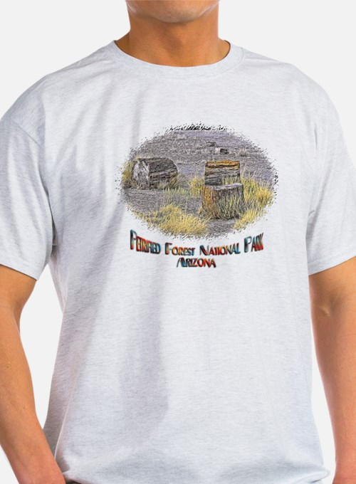 Petrified Forest T-Shirt