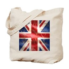 475 Union Jack Flag iPad 5 in 1 Tote Bag