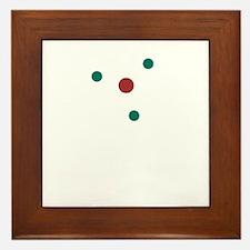 atom2 Framed Tile
