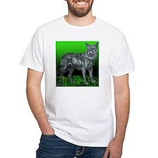 Laceys Wolf Shirt