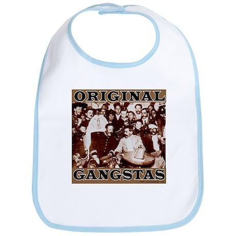 Original Gangstas Bib
