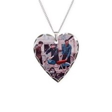 VINTAGE MOPED Necklace