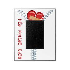 Zipper Picture Frame