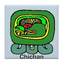 Chichan Tile Coaster