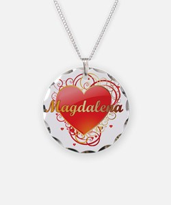 Magdalena-Valentines Necklace