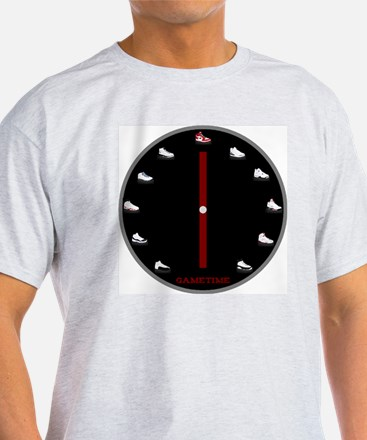 Gametime Jordan Clock T-Shirt
