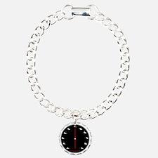 Gametime Jordan Clock Charm Bracelet, One Charm