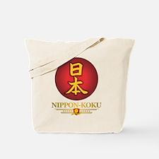 Nippon-Koku Tote Bag