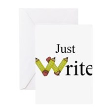 Just Write Greeting Cards