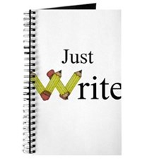 Just Write Journal