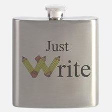 Just Write Flask