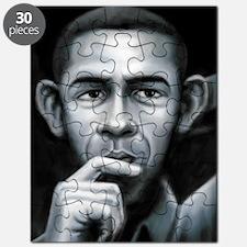 obama_bluetrain Puzzle
