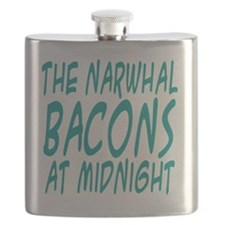 narwhalSQ Flask