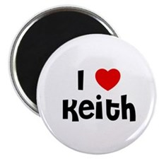 I * Keith Magnet