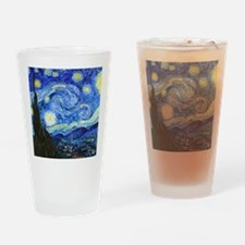 12mo VG Starry Drinking Glass