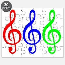 MUSIC V Puzzle