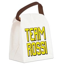 teamVR2 Canvas Lunch Bag